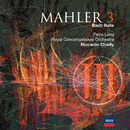 Mahler: Symphony No.3 (2 CDs)/Royal Concertgebouw Orchestra, Riccardo Chailly