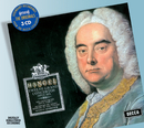 Handel: Concerti Grossi Op.3 & Op.6/Academy of St. Martin in the Fields, Sir Neville Marriner