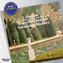 ドヴォルザーク:ピアノ五重奏曲/Sviatoslav Richter, Borodin Quartet