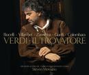 Verdi: Il Trovatore/Andrea Bocelli, Veronica Villarroel, Carlo Guelfi, Orchestra of the Teatro Massimo Bellini, Catania, Steven Mercurio