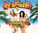 Shake Your Balla (1,2,3 Alarma)/Hot Banditoz