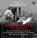 Shostakovich: The Symphonies (12 CDs)/Vladimir Ashkenazy