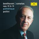 ベートーヴェン:ピアノ・ソナタ第8番<悲愴>、他/Maurizio Pollini