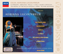 チレア: アドリアーナ・ルクヴルール/Dame Joan Sutherland, Carlo Bergonzi, Leo Nucci, Bryn Terfel, Orchestra of the Welsh National Opera, Richard Bonynge