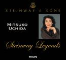 STEINWAY LEGENDS/ウチタ/Mitsuko Uchida