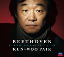 Beethoven: Piano Sonatas Nos.16-26/Kun-Woo Paik