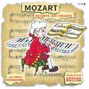 Le Petit Ménestrel: Mozart raconté aux enfants/Gérard Philipe