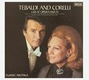 オペラ・デュエット/テバルディ&/Renata Tebaldi, Franco Corelli, L'Orchestre de la Suisse Romande, Anton Guadagno