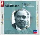 EloDokumente: Ackermann: Der Freischütz 2 CD-Set/Otto Ackermann