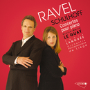 Ravel/Schulhoff: Concertos pour piano et orchestre/Claire-Marie Le Guay
