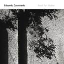 Bach for Guitar/Edoardo Catemario