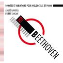 Beethoven : Sonates pour violoncelle et piano - Navarra, Sancan/André Navarra, Pierre Sancan