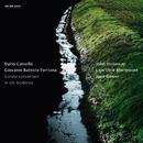 Dario Castello, Giovanni Battista Fontana: Sonate/John Holloway, Jane Gower, Lars Ulrik Mortensen