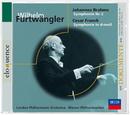 Brahms 2. Sinfonie, Franck Sinfonie in d-moll/Wilhelm Furtwängler