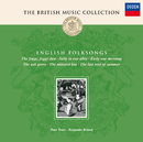 Britten: Folksongs/Sir Peter Pears, Benjamin Britten