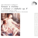 Sonate a violino e violone o cimbalo op. 5 (feat. Giancarlo Trimboli, Franco Angeleri)/Giovanni Angeleri, Giancarlo Trimboli, Franco Angeleri