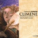 Albinoni: Climène/Gilbert Bezzina, Ensemble Baroque De Nice, Isabelle Poulenard, John Elwes, Dominique Visse