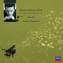Bach / The Complete English Suites/Andrea Bacchetti