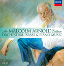 The Malcolm Arnold Edition, Vol.1 - The Eleven Symphonies (5 CDs)/Royal Philharmonic Orchestra, Royal Liverpool Philharmonic Orchestra, Bournemouth Symphony Orchestra, BBC Concert Orchestra, Vernon Handley, The Philip Jones Brass Ensemble