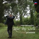 Mendelssohn: 56 Lieder ohne Worte/Roberto Prosseda