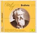 Best of Brahms (Eloquence)/Berliner Philharmoniker, Wiener Philharmoniker, Herbert von Karajan, Claudio Abbado, Giuseppe Sinopoli, Carlos Kleiber