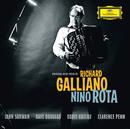 リシャール・ガリアーノ plays ニーノ・ロータ/Richard Galliano