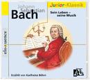 J. S. Bach: Sein Leben- seine Musik - für Kinder erzählt von Karlheinz Böhm (Eloquence Junior-Klassik)/Karlheinz Böhm
