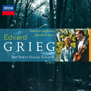Sonate per violino e pianoforte/Federico Guglielmo