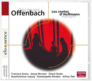 Offenbach: Hoffmanns Erzählungen (QS) (Eloquence)/Rundfunkchor Leipzig, Staatskapelle Dresden, Jeffrey Tate