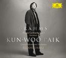 ブラームス:ピアノ協奏曲第1番 他/Kun-Woo Paik