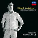 ベートーヴェン:ディアべッリの主題による変奏曲/Alexander Romanovsky
