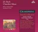 Bach: Chamber Music (5 CDs)/Musica Antiqua Köln, Reinhard Goebel