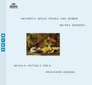 ビーバー:食卓の音楽/Musica Antiqua Köln, Reinhard Goebel