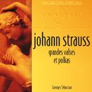 Strauss: Grandes valses et polkas/Georges Sebastian, Orchestre Du Sudwestfunk Baden Baden