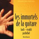Les Immortels De La Guitare/Michel Dintrich, Orchestre De Chambre Classique, Gerhard Unger, Jean-Pierre Jacquillat