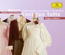 Mozart, W.A.: Cosí fan tutte (3 CDs)/Berliner Philharmoniker, Eugen Jochum