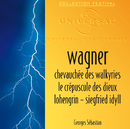 Wagner: Ouvertures et préludes vol.1/Georges Sebastian, Orchestre Du Sudwestfunk Baden Baden, Orchestre De La Societe Des Concerts