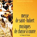 Messe de Saint-Hubert, Musiques de chasse à cour/Les Trompes De Sologne, Jean Leriche