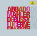 マーラー:交響曲第2番<復活>/Lucerne Festival Orchestra, Claudio Abbado