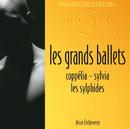 Les Grands Ballets: Coppélia-Sylvia-Les sylphides/Jésus Etcheverry, Orchestre des Concerts Lamoureux