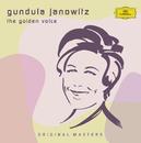 グンドゥラ・ヤノヴィッツTHE G/Gundula Janowitz
