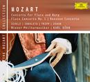 モーツァルト:フルート、フルートとハープ、オーボエのための協奏曲/Wolfgang Schulz, Nicanor Zabaleta, Karl Böhm