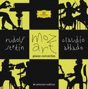 モーツァルト:ピアノキョウソウキョクシ/Rudolf Serkin