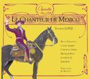 Le Chanteur De Mexico/Jo Moutet