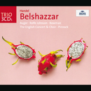Handel: Belshazzar/The English Concert, Trevor Pinnock