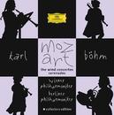 モーツァルト:管楽器のための協奏曲集、セレナード、ディヴェルティメント集/Karl Böhm