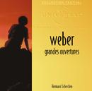 ウェーバー:序曲集/Hermann Scherchen, Karl Ristenpart, Orchestre Théâtre National De L'Opéra De Paris, Chambre De La Sarre