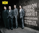 """Listening Guide: A Journey Through Mendelssohn's Quartets""""/Emerson String Quartet, Eugene Drucker"""