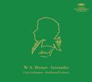 Mozart: Serenades/Symphonieorchester des Bayerischen Rundfunks, Bamberger Symphoniker, Ferdinand Leitner