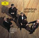 トリビュート・トゥ・ブレイニン/アマ/Amadeus Quartet
